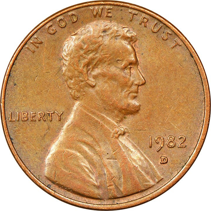 Copper Transitional Lincoln Cents Sell For Over 35k At